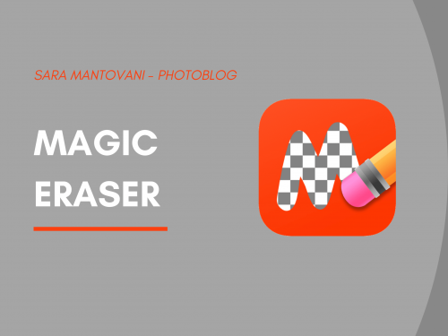 Magic Eraser : remove the background of any photos quickly and easily!