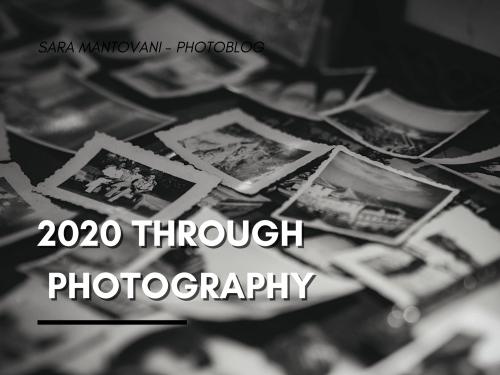 2020 Through Photography