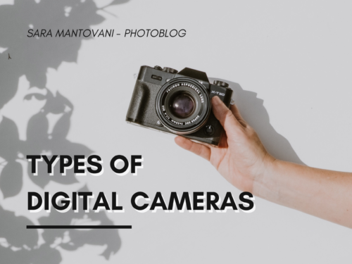 Types Of Digital Cameras: find out which one you should choose!