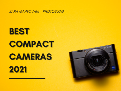 Best compact cameras – 2021